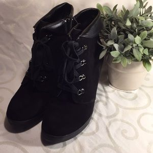 Anne Klein Shoes - Boots